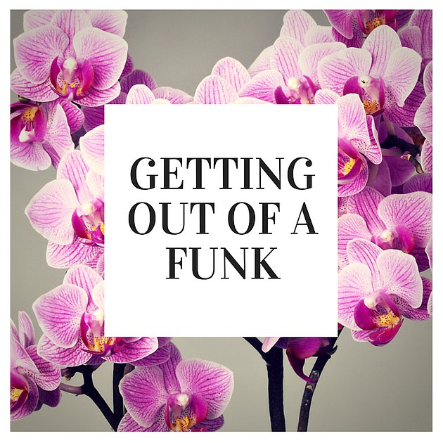 3 Ways to Get Out of a Fitness Funk